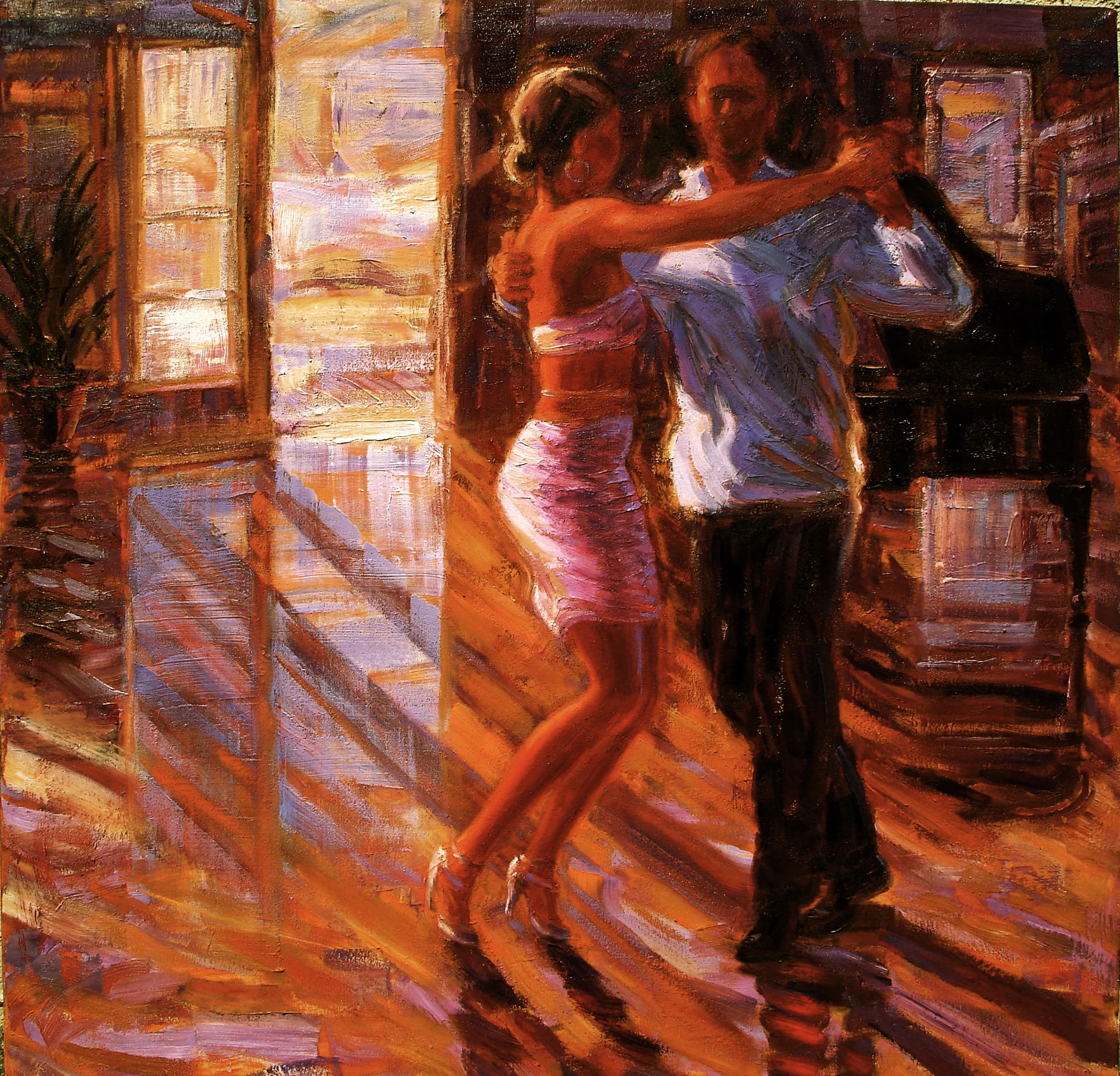 Latin Dance Wallpaper Salsa Dance